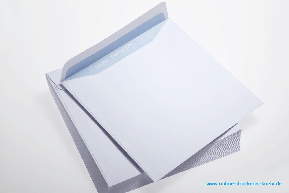 einladungskarten mit kuvert, beidseitig farbig drucken, Einladung