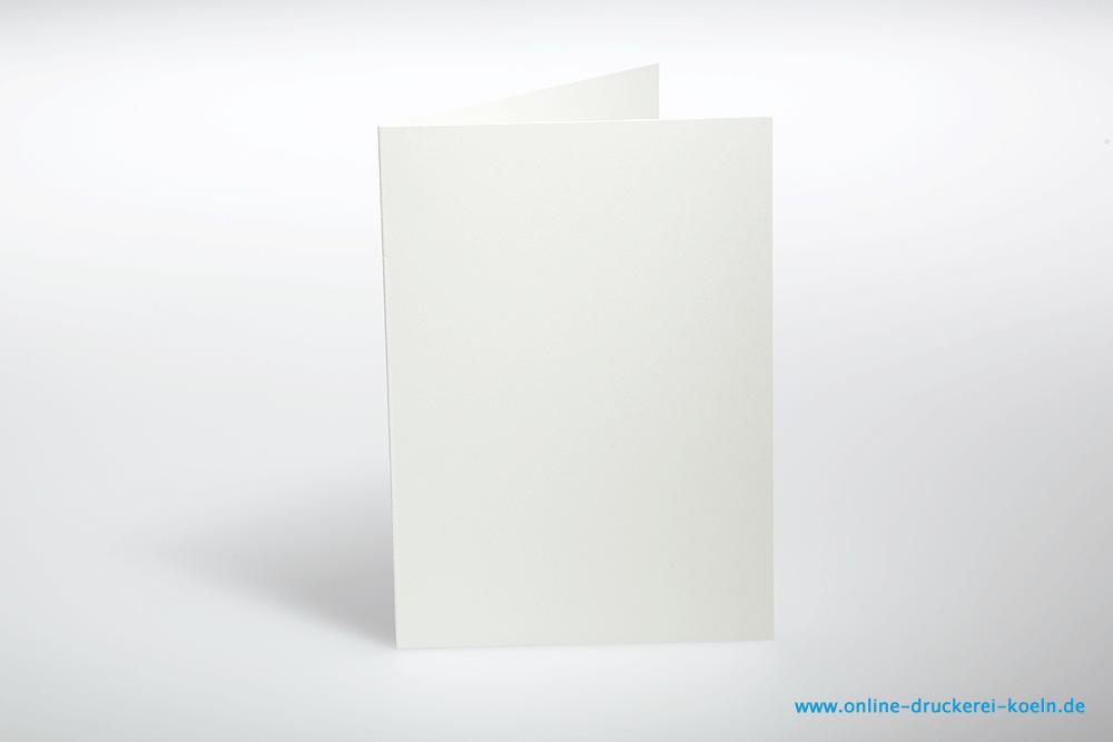 ... Einladungskarte Mit Kuvert, DIN A6 Hoch, Farbig Drucken ...