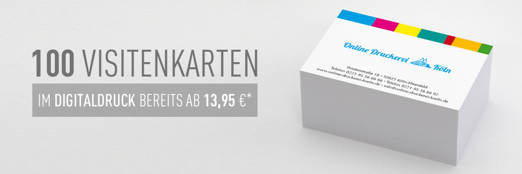 ... Visitenkarten Drucken Onlinedruckerei ...
