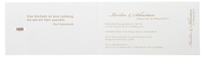schöne hochzeitssprüche für einladungen und karten, Einladungsentwurf